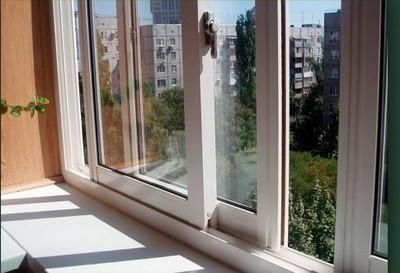 Альпійське вікно - фото 3