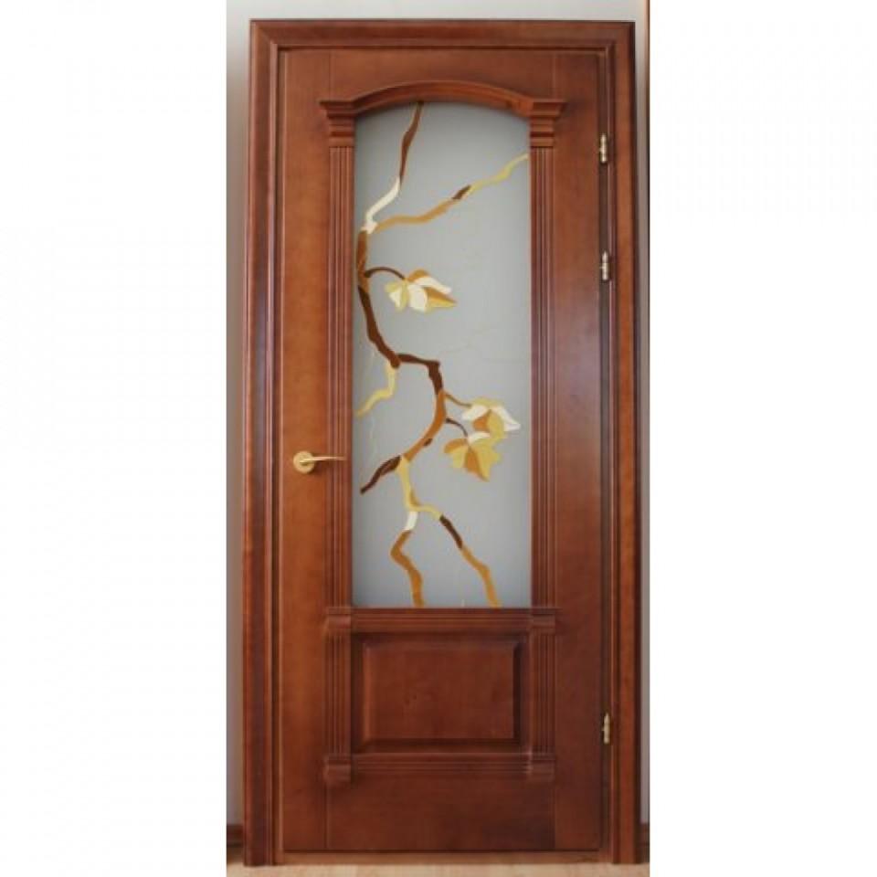 Княжі двері та меблі - фото 4