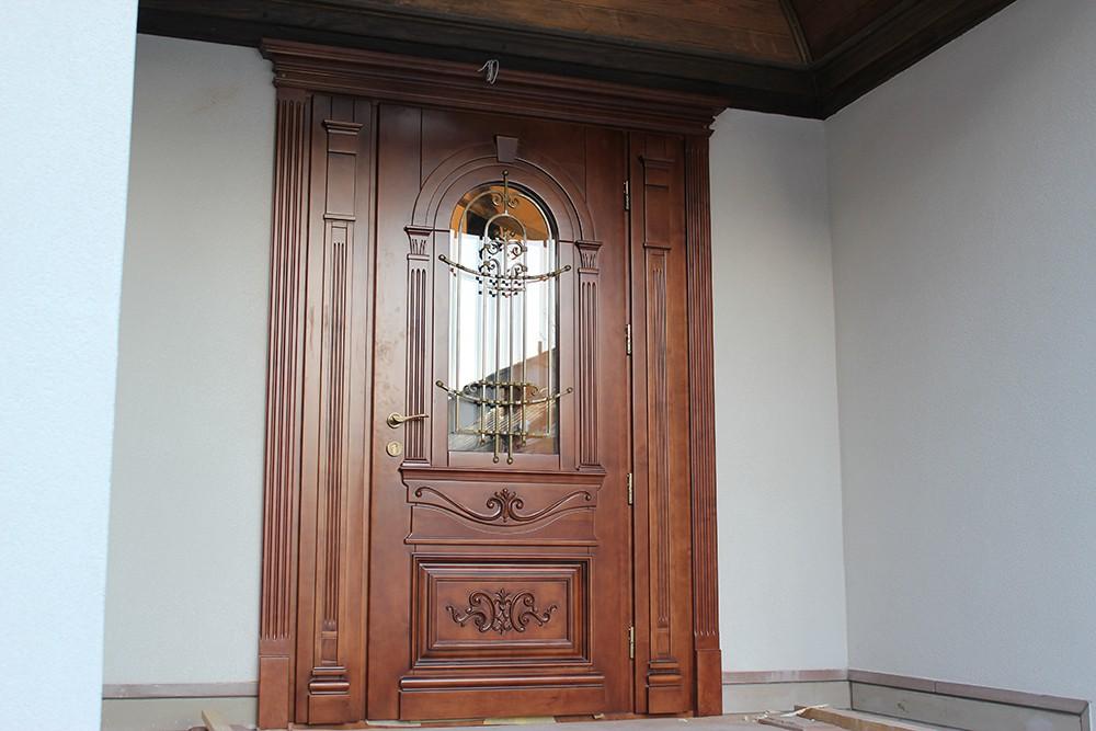 Княжі двері та меблі - фото 5