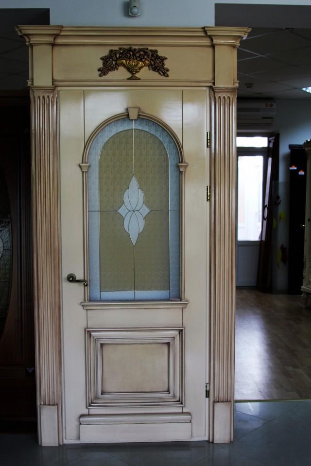 Княжі двері та меблі - фото 7