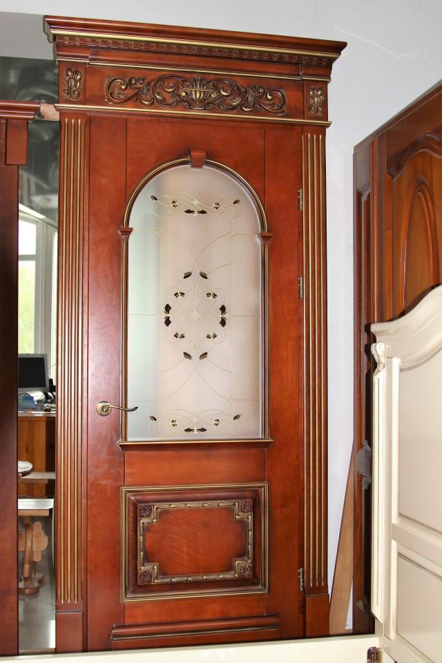 Княжі двері та меблі - фото 8