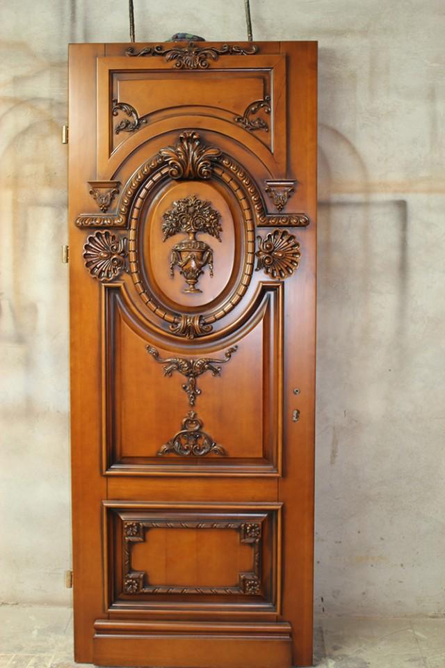 Княжі двері та меблі - фото 10