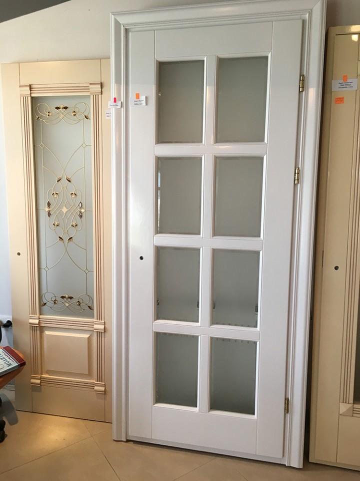 Княжі двері та меблі - фото 12