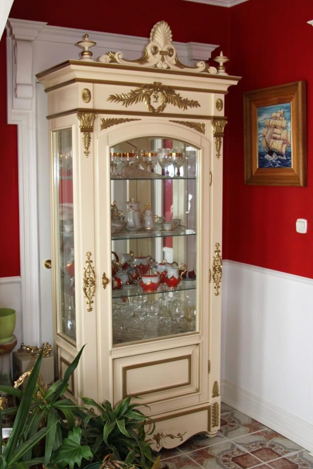 Княжі двері та меблі - фото 13