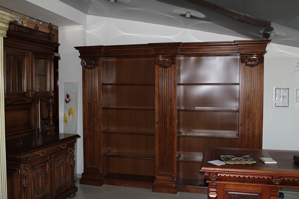 Княжі двері та меблі - фото 21