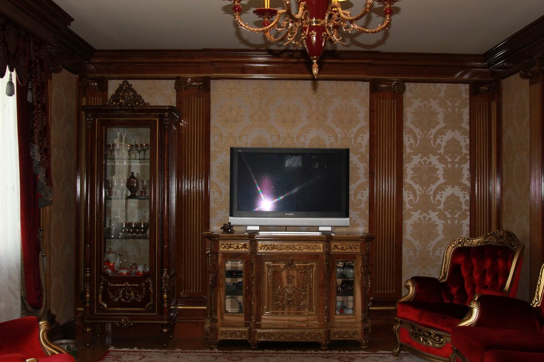 Княжі двері та меблі - фото 24