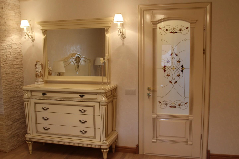 Княжі двері та меблі - фото 29