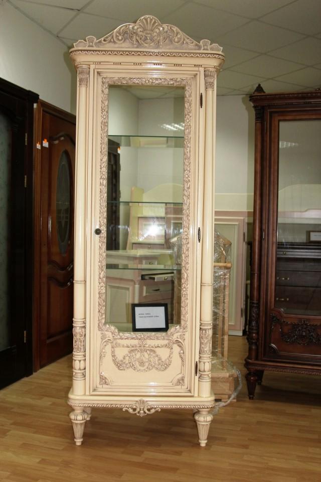Княжі двері та меблі - фото 33