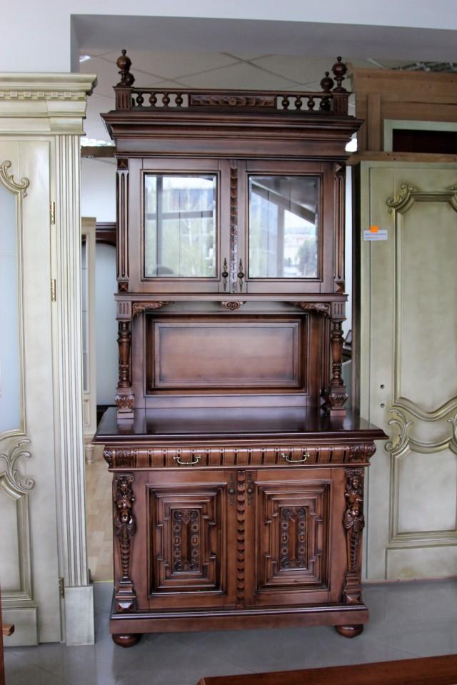 Княжі двері та меблі - фото 34