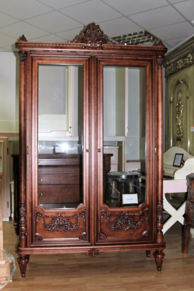 Княжі двері та меблі - фото 35