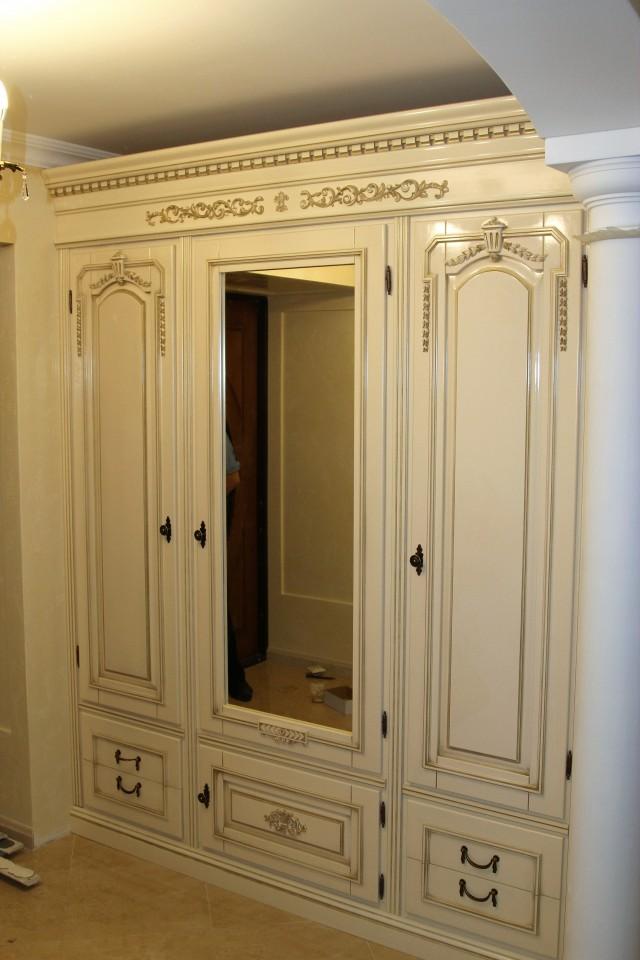 Княжі двері та меблі - фото 39