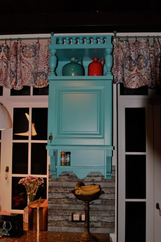 Княжі двері та меблі - фото 50