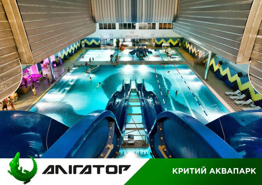 Алігатор - фото 2