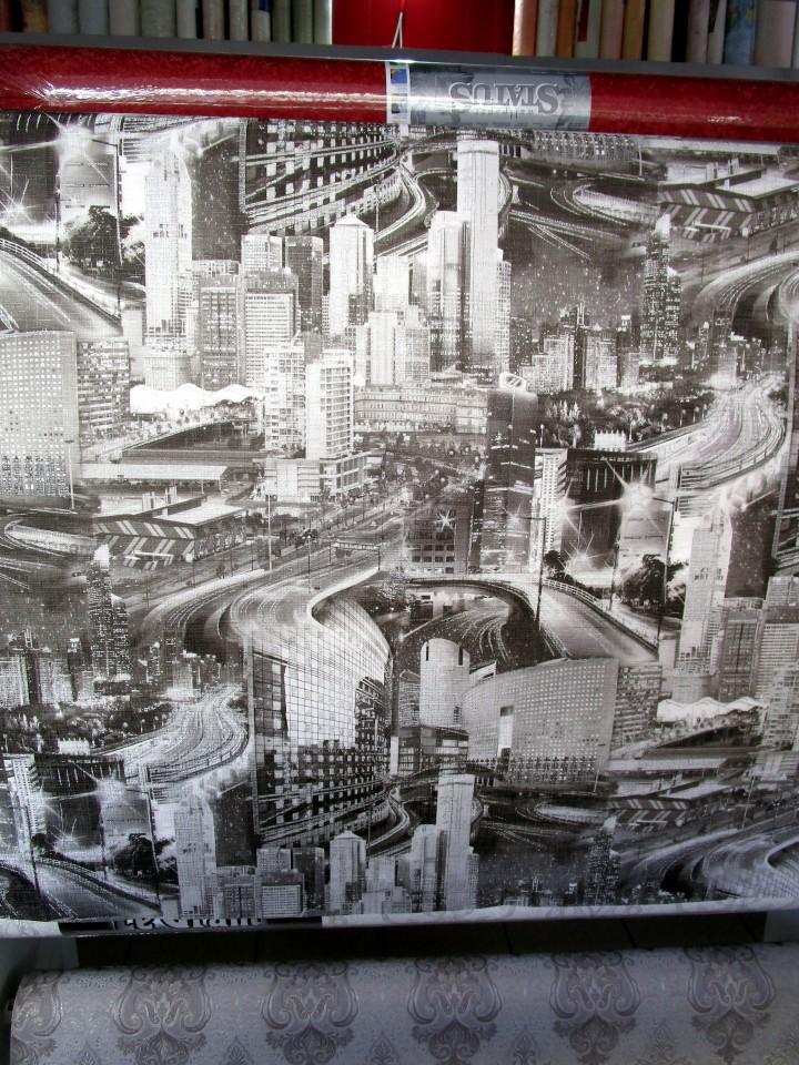 Казковий світ шпалер - фото 6
