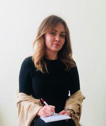 Ольга Кукло - фото