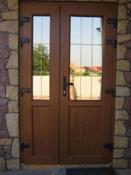 Вікна, двері - фото 4