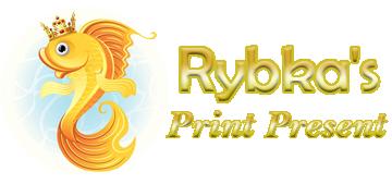 Rybka's Print Present