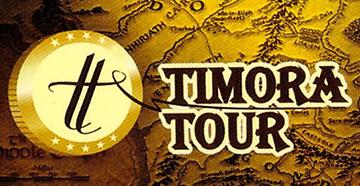 Timora Tour - фото