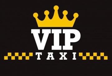 VIP TAXI - фото