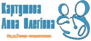 Картушова Анна Олегівна