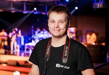 Станіслав Грибович