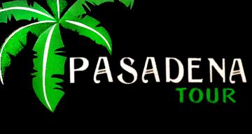 Pasadena tour - фото