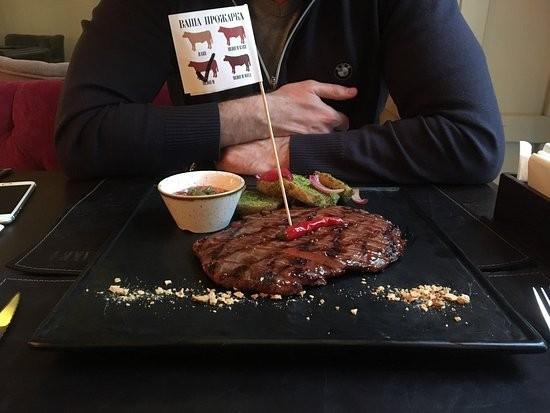 Beef & Cake - фото 11