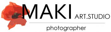 Maki art studio - фото