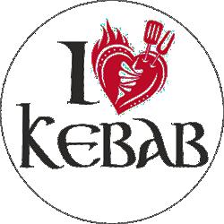 Я люблю Кебаб - фото