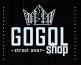 Gogol shop