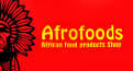 Afrofoods