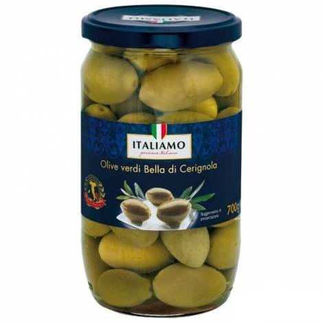 Продукти з Італії - фото 6
