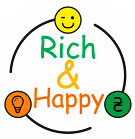 Rich&Happy - фото