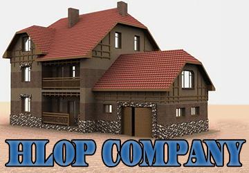 Hlop company - фото