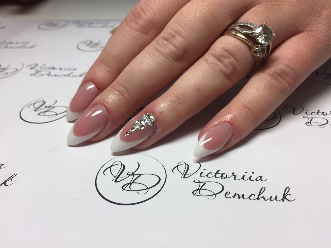 Victoriya Demchuk - фото 29