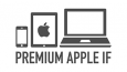 Premium Apple IF
