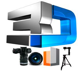 Віртуальні 3D тури - фото