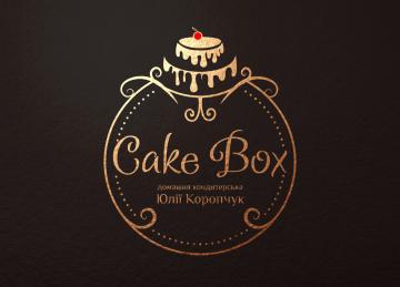 Cake Box - фото