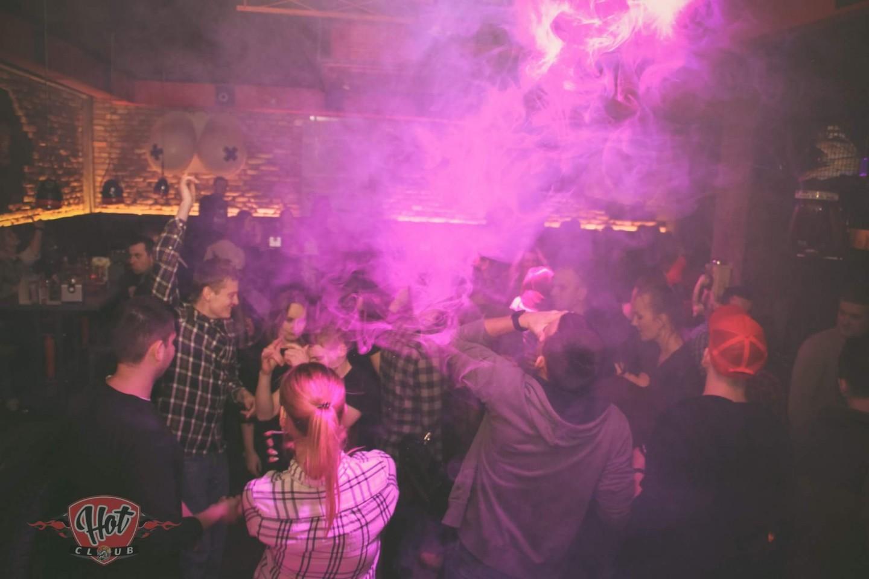 Hot Club - фото 4