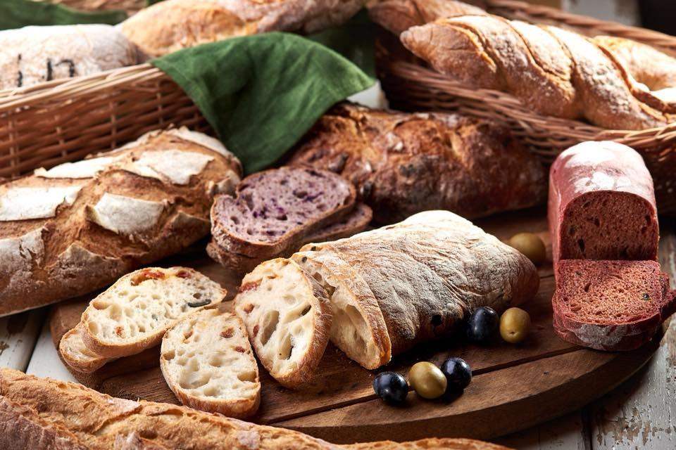 Живий хліб - фото 1