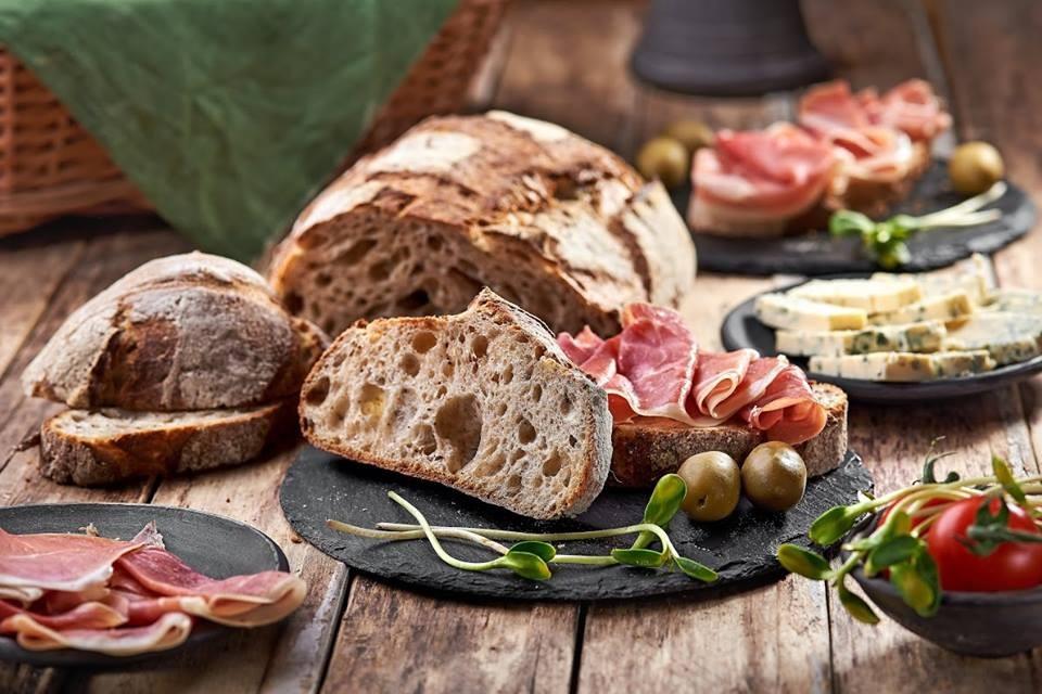 Живий хліб - фото 3