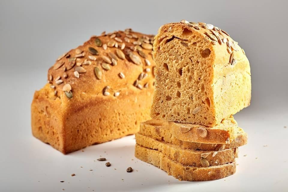 Живий хліб - фото 16