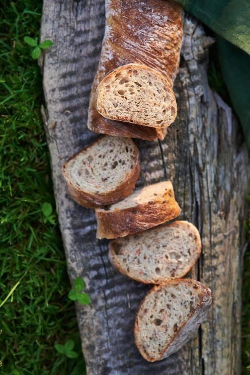 Живий хліб - фото 19