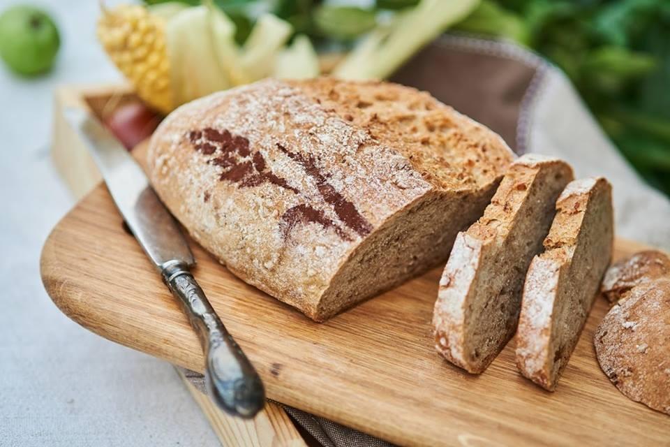 Живий хліб - фото 8