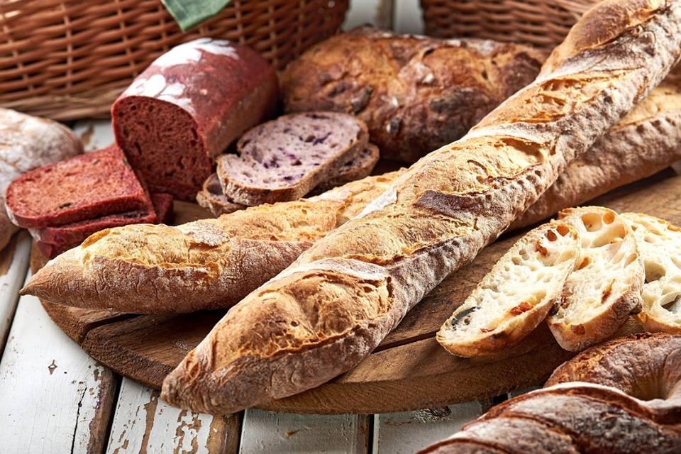 Живий хліб - фото 22
