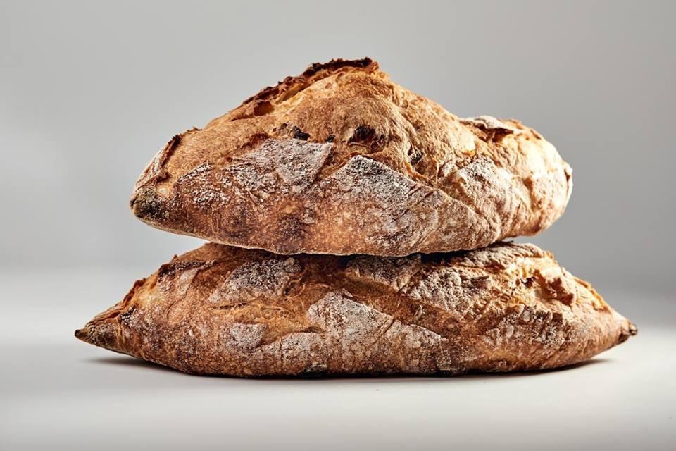 Живий хліб - фото 26