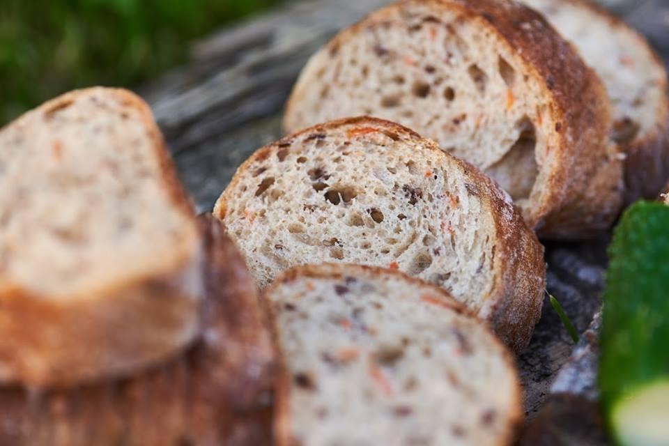 Живий хліб - фото 27