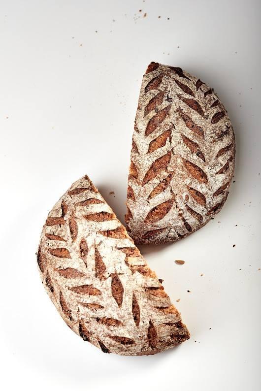 Живий хліб - фото 10