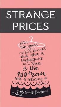 Strange prices - фото