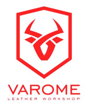 VAROME leather workshop - фото